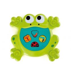 Игрушка для купания Накорми лягушку