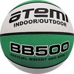 Мяч Atemi баскетбольный (BB500), размер 7