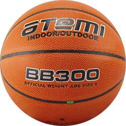 Мяч баскетбольный Atemi BB300, размер 5