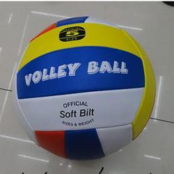 Мяч волейбольный, 21 см