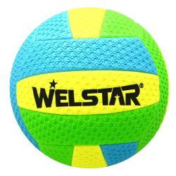 Мяч волейбольный Welstar, размер 5, арт. VMPVC4372B