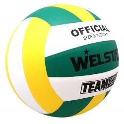 Мяч волейбольный Welstar, размер 5, арт. VLPU4408