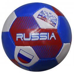 Мяч футбольный Russia