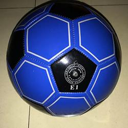 Мяч футбольный, 21 см