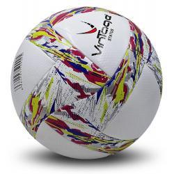 Мяч футбольный Vintage. Status, размер 5, арт. V420