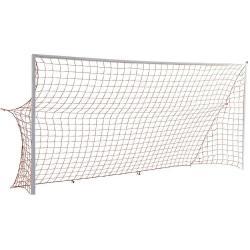Сетка Atemi футбольная 7,5х2,5х2 м (нить 3 мм)