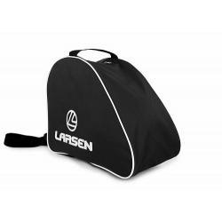 Сумка для роликов и коньков Larsen 6400, чёрная