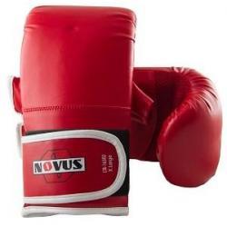 Перчатки снарядные Novus LTB-16302, размер XL, цвет красный