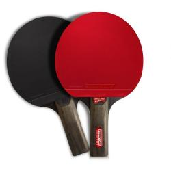 Ракетка для настольного тенниса Start Line. LEVEL 400 , 4 звезды, прямая