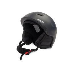 Шлем сноубордический Sky Monkey Matt Black (VS621), размер XL (61)