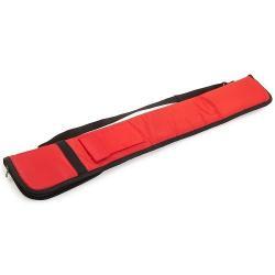 Чехол для кия нейлоновый, мягкий Fairmnded SC503P, красный