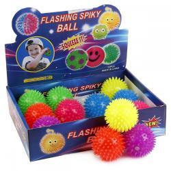 Набор мячей, 7.5 см, (24 штуки в наборе), арт. M02473