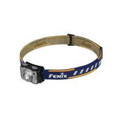 Налобный фонарь Fenix HL12, серый