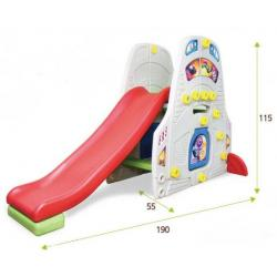 Игровая зона Gona Toys Spaceship Slide