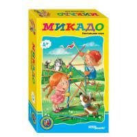 Дорожная игра Микадо