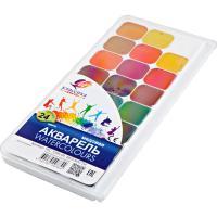 Акварель Классика (24 цвета, без кисти)