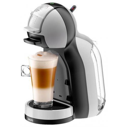 Кофемашина Krups NDG Mini Me, 1500 Вт, 15 бар, 0.8 л, арт. KP123B10