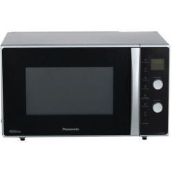 Микроволновая печь Panasonic NN-CD565BZPE, металлик/черный