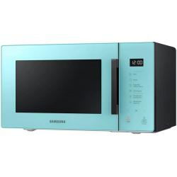 Микроволновая печь Samsung MG23T5018AN/BW, 23 л, 800 Вт