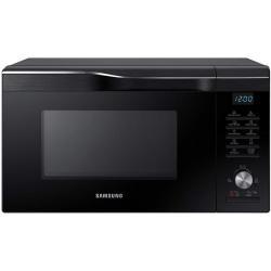 Микроволновая печь Samsung MC28M6055CK/BW, 28 л, 900 Вт