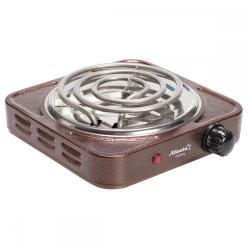 Электроплитка одноконфорочная Atlanta ATH-1734 (brown)