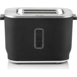 Тостер Gorenje T800ORAB, 800 Вт, 2 секции, черный