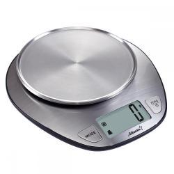 Весы кухонные электронные Atlanta ATH-6194 (silver)
