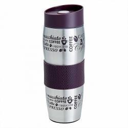 Термокружка вакуумная Alpenkok, 400 мл, артикул AK-04026A