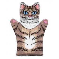 Кукла-перчатка Кот