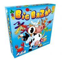 Настольная игра Большой базар (Big Bazar)