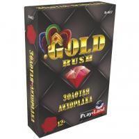 Настольная игра Золотая лихорадка