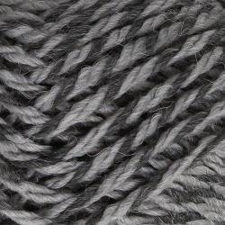 Набор для вязания жилета Polaris, меланж серый
