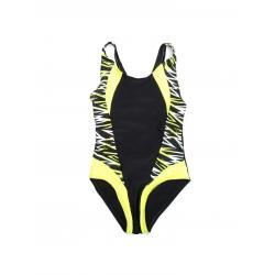 Купальник для девочек Coccodrillo Swimming costume, размер 146, цвет разноцветный, арт. WC1376414SWI-022