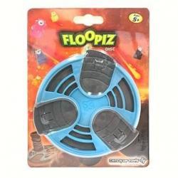 Дополнительный набор Floopiz Disc, цвет голубой