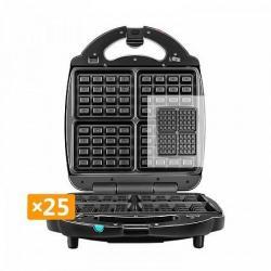 Мультипекарь Redmond RMB-M713/1 PRO, цвет черный