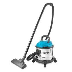 Пылесос хозяйственный Kitfort KT-547, 1000 Вт