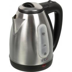 Чайник Sinbo SK 7362, 1,8 л (серебристый)