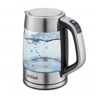 Электрический чайник Kitfort КТ-6114