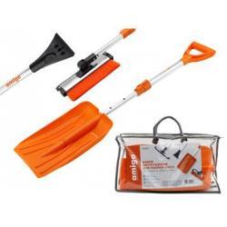 Набор инструментов для уборки снега Amigo 78460