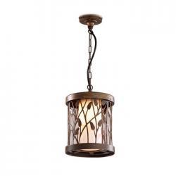 Подвесной светильник Odeon Light Lagra, E27, 220 В, 100 Вт