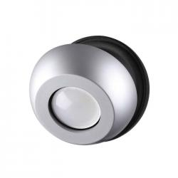 Настенный светильник Odeon Light Nerargo, GU10, 50 Вт, 220 В