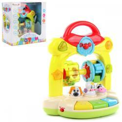 Развивающая игрушка Веселые нотки, арт. 97612