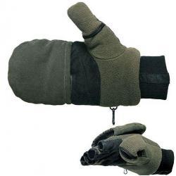 Перчатки-варежки Norfin Magnet, с магнитным фиксатором (размер L)