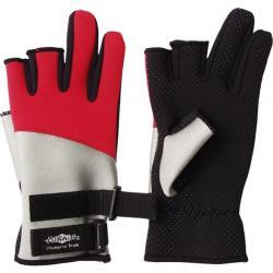 Перчатки неопреновые Mikado, размер L
