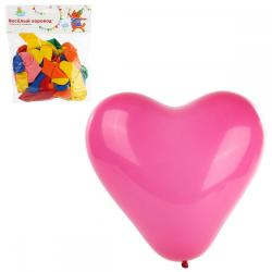 Набор шаров Сердце