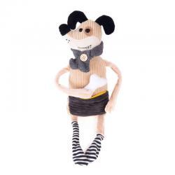 Мягкая игрушка Пес Лэрри, 21 см