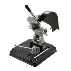 Стальная стойка для угловых шлифовальных машин Вольфкрафт, диаметр 180/230 мм (5018000)