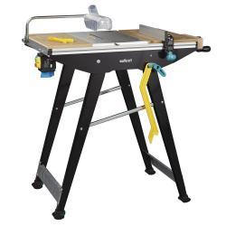 Многофункциональный, универсальный стол для электроинструмента Вольфкрафт Master Cut 1500 (6906000)
