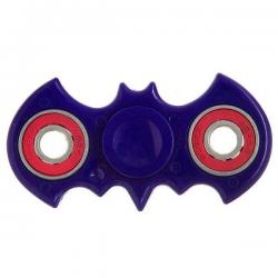 Спиннер Batman Fidget Spinner - blue Color
