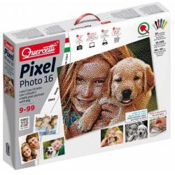 Пиксельная мозаика Создай свое фото (25200 элементов)